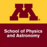 University of Minnesota - School of Physics and Astronomy Graduate Program In Physics
